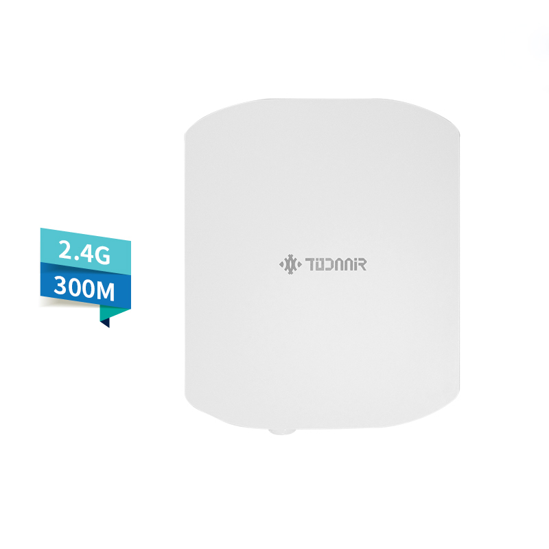 todaair 拓达高带宽无线ap 10公里军工级无线AP室外无线监控 网络传输高清无线网桥